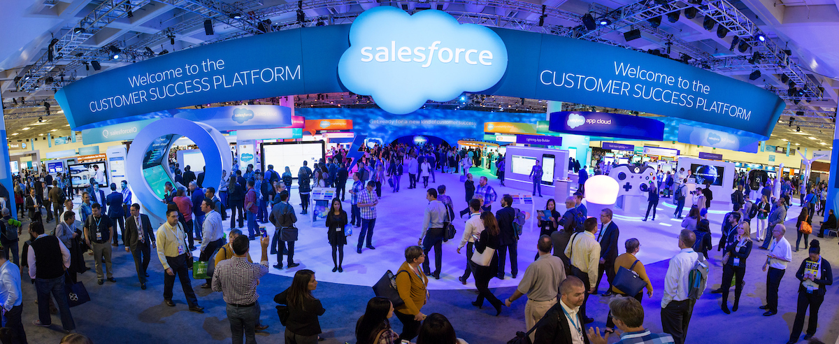 What We Learned at Dreamforce 2018