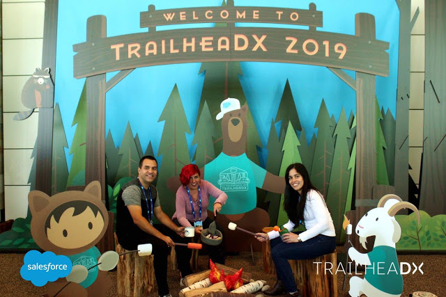 What's New at Salesforce: Our Top 5 Highlights from TrailheaDX 2019