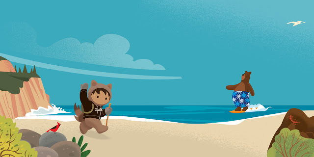 Salesforce Miami User Group is Back