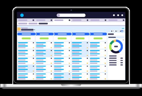 Sales Cloud Paquete de inicio rápido