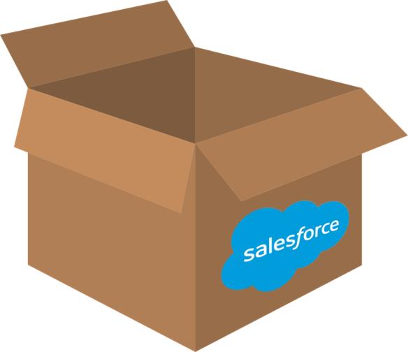 Paquete de Salesforce