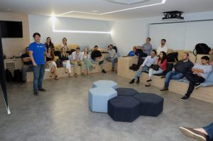 Vitoria-Brazil-Salesforce-Trailblazer-User-Group