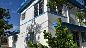 SkyPlanner HQ exteriors