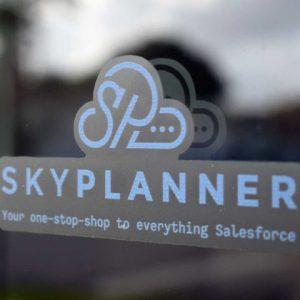 Skyplanner identity