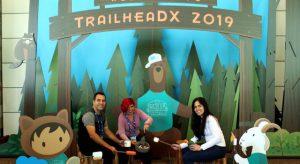 TrailheaDX 2019-SkyPlanner