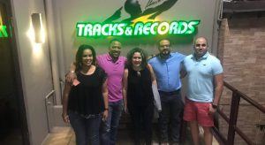 tracks-records