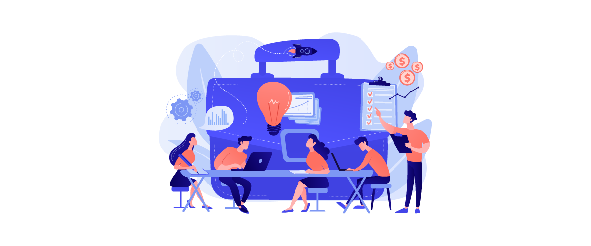 Customer-community