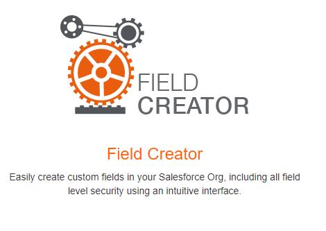 Cloud Toolkit Field Creator