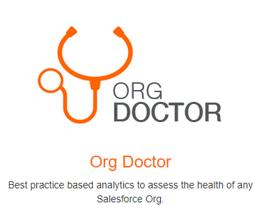 Cloud Toolkit Org Doctor