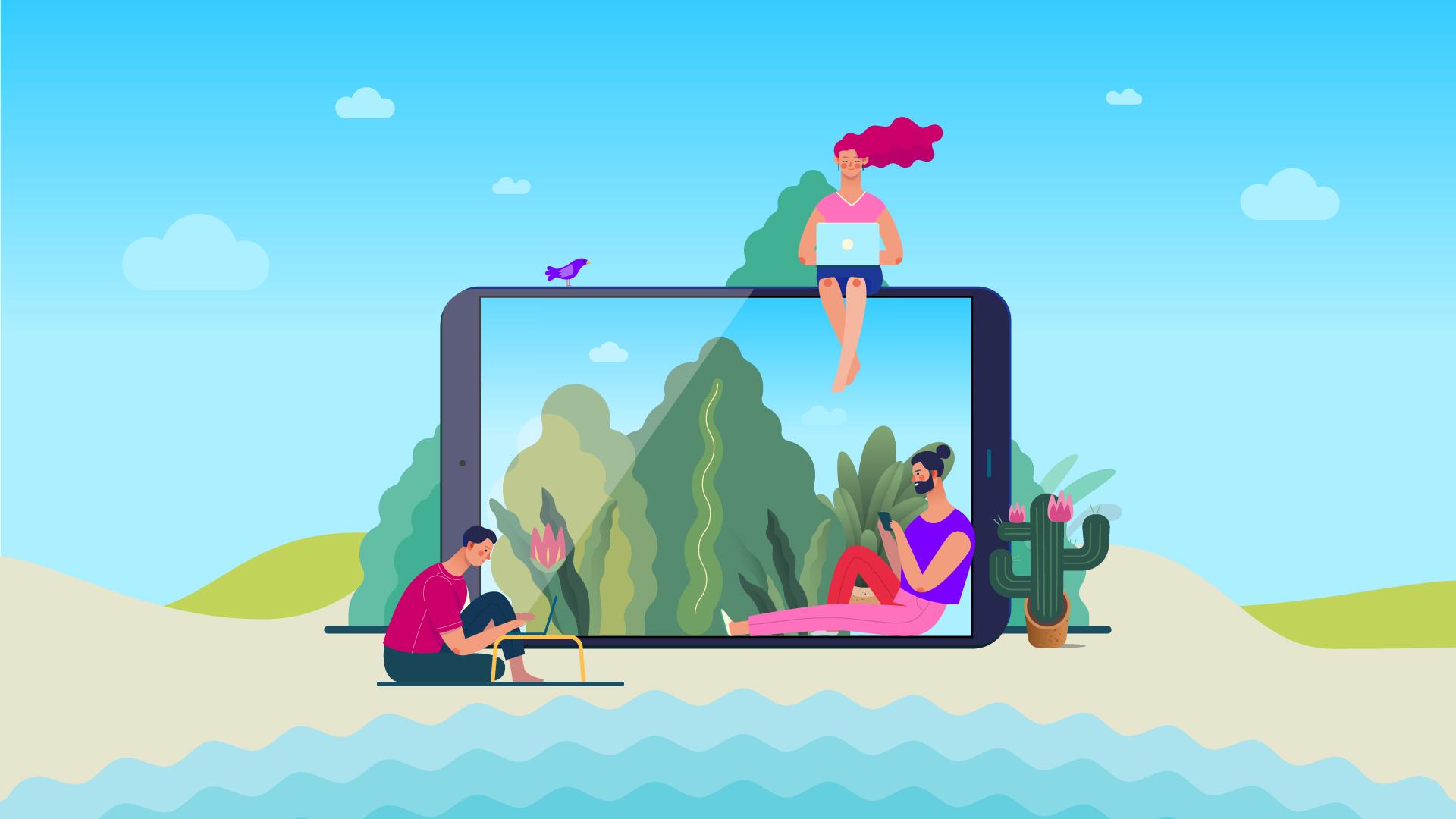 Salesforce Summer'21 Release Highlights