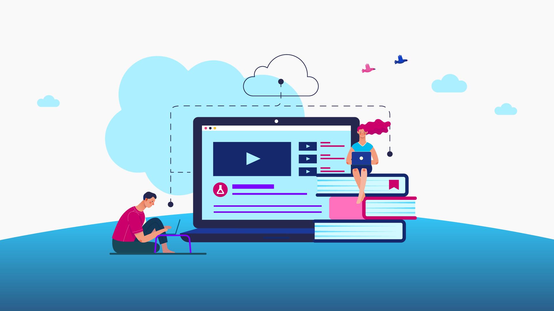 Salesforce Education Cloud